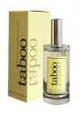 Духи Taboo Unisex с феромонами для двоих 50 мл