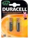 Батарейки DURACELL AAA LR03